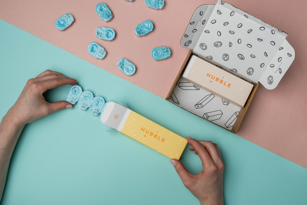 eco frinedly packaging