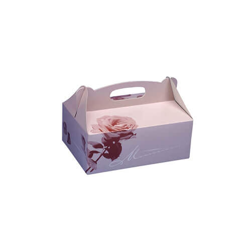 Boxes With Handles - #1 Packaging Supplier, All colors discounted